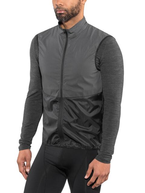 Craft Glow Vest Herren black
